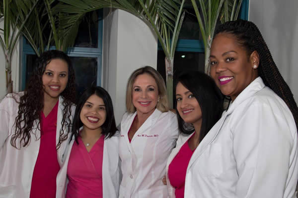 Children's Skin Center - dermatologist in kendall - dr ana duarte
