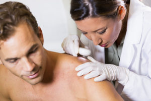 10 Questions to Ask Your New Dermatologist