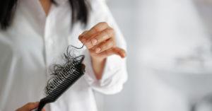 Reasons You Might be Experiencing Hair Loss